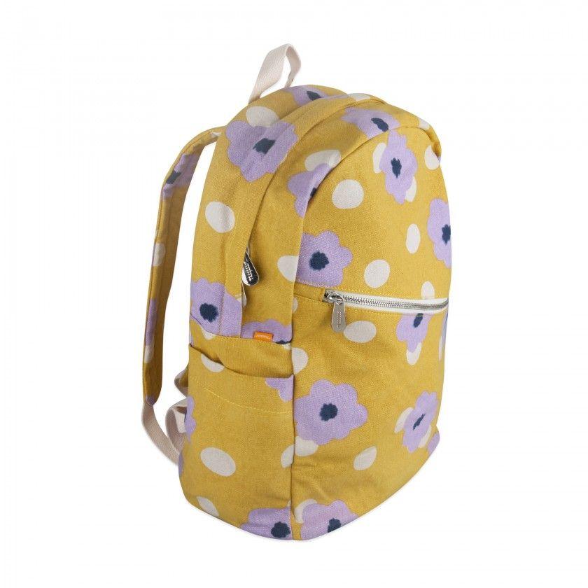 Backpack marigold Alexa