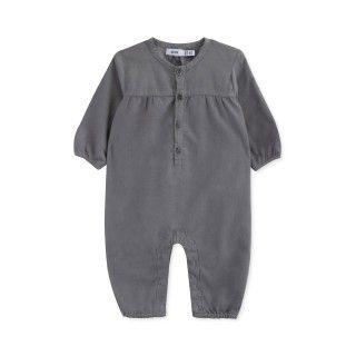 Newborn overalls corduroy Nanaki