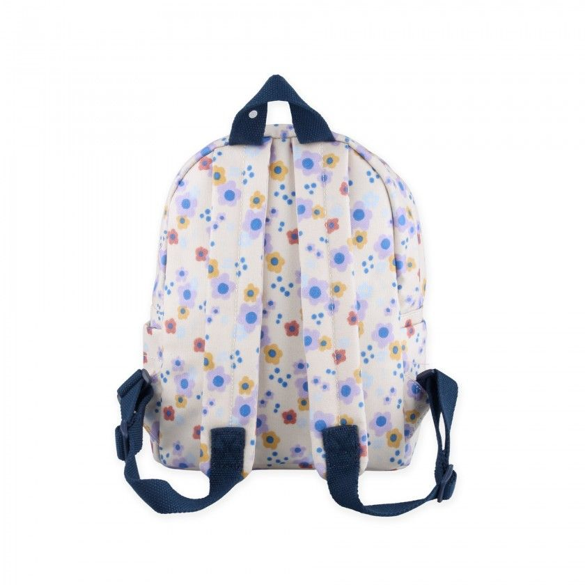 Backpack flower power Lola