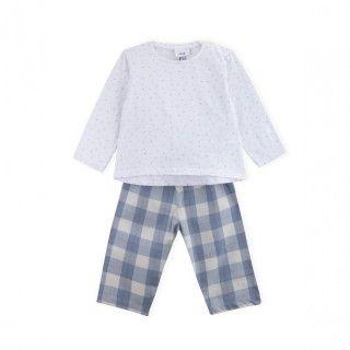 Pajamas baby girl Japanese