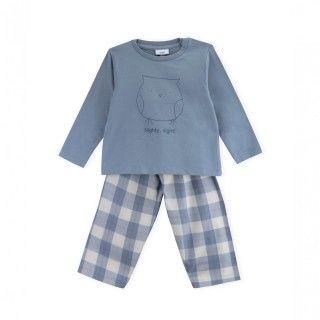 Pajamas baby boy Japanese