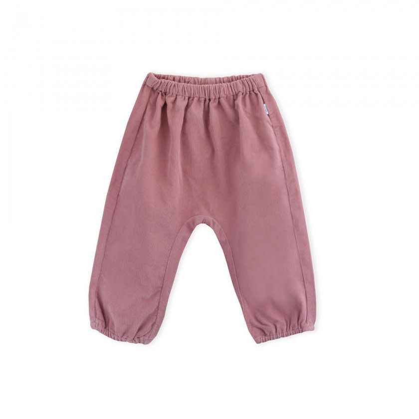 Trousers baby corduroy Annalee
