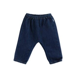 Trousers baby denim Abigail