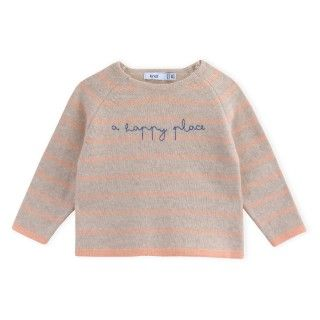 Sweater baby Sand
