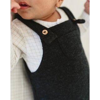 Baby jumpsuit cotton Tsuru