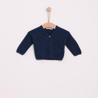 Coat baby wool Roki