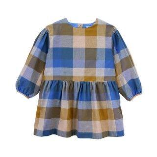 Vestido algodão orgânico Kit