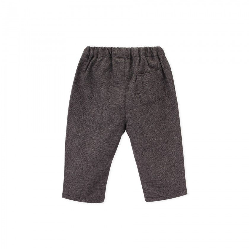 Trousers baby flannel Danno