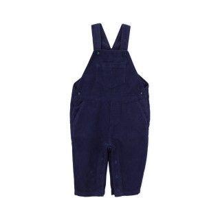 Baby overalls corduroy Casey